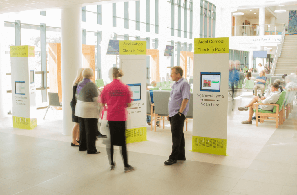 Intouch with Health strategic PR campaign
