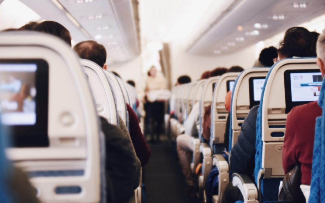 Revealed: the seven secrets for conquering jet lag